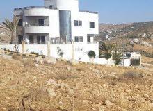 ارض للبيع ام رمانة بجانب شفا بدران
