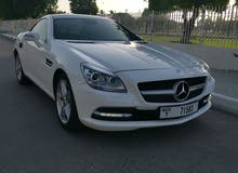 2014 SLK 200 IN in great condition
