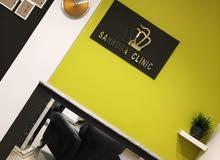 عيادة سنوقه لطب وتجميل الاسنان/العنوان : طرابلس _ الظهرة _ شارع العمله بالقرب
