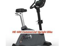 للبيع جهاز مستخدم Upright bike
