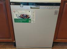 Panasonic TV, LG washing machine, dryer, fridge, dish washer for Urgent SALE