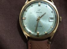 Enicar vintage men's Wristwatch