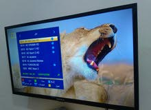 شاشة دنكا اصلية 32 LED
