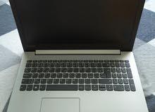 للبيع لابتوب جديد حق التعليم Lenovo N4000/256 GB SSD/8GB RAM