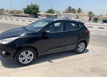 Hyundai Tucson 2013 AWD  Low Mileage  GCC Clean Car  Second Owner