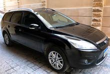 فورد فوكس 2011 ستايشن واجن المالك الأول للسيارة