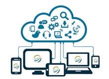 انشاء المواقع والتطبيقات الذكية وادارة الصفحات وخدمة الدعم الفني