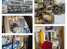مطعم و مقهى للبيع