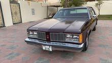 Oldsmobile 1979