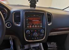 dodge Durango 2014 limited V6 full options