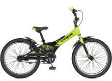 "Trek kid bicycle 16"" & 20"" size"