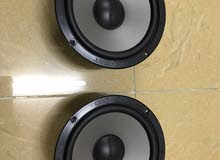 datasat component speakers