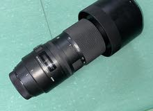 lens sigma 150-600 f6.3 for canon