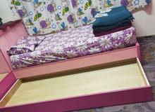 غرفة نوم بنات تفصيل للبيع