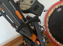 gym _معدات كاملة للبيع