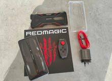للبيع هاتف Red Magic 06 Pro