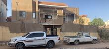 منزل للبيع في امدرمان المهندسين
