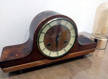 ساعة ألمانية 1930