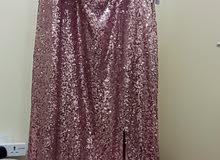 فستان جديد بربرق