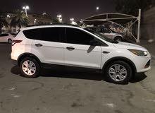 Ford Escape 2014 - Automatic
