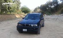 +200,000 km mileage BMW X5 for sale