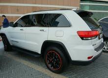 Jeep Grand Cherokee 2015 for sale in Abu Dhabi