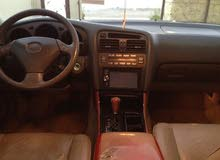 Automatic Lexus 2000 for sale - Used - Muscat city