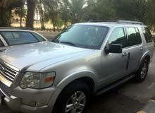 Ford Explorer Registered 2011 only family driven