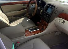 Used 2003 Lexus LS for sale at best price