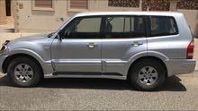 Mitsubishi Pajero  For sale -  color