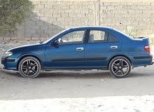 Nissan Almera for sale in Gharyan