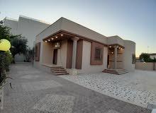 منزل للبيع طريق المشتل بالقرب من سوق الغزيوي.