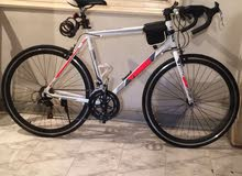 دراجه روود ترنكس أر 330 حاله ممتازه