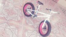 دراجة  جبلية vlra  7 بحاله جيده مع سعر معقول