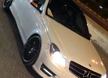 2012 Used C 250 with Automatic transmission is available for sale