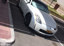 Available for sale! 1 - 9,999 km mileage Nissan 350Z 2005