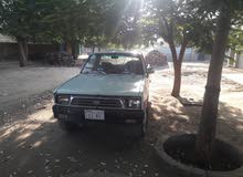 Isuzu Other 1986 - Used