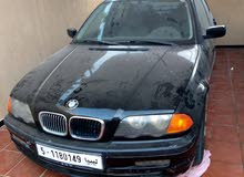 BMW 318 made in 1999 for sale