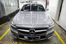 Mercedes Benz CLS 350 car for sale 2013 in Amman city