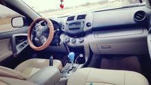 1 - 9,999 km mileage Toyota RAV 4 for sale