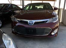 2014 Toyota Avalon for sale in Zarqa
