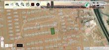 أرض سكنية جنوب عمان / الجيزة للبيع