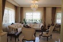 Villa for sale with More rooms - Amman city Al Fuhais