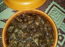 للبيع عسل سدر جبااب  محلي  طبيعي 100%100 من جبال صحار