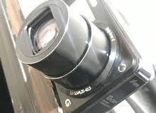 كاميره سوني لتصوير الصور والفيديو 16 ميغا بكسل