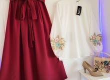ملابس نسائي للبيع