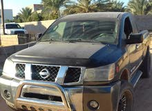 Used 2006 Nissan Titan for sale at best price