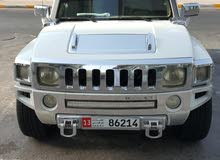For sale H3 2003