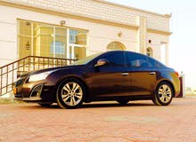 Best price! Chevrolet Cruze 2013 for sale