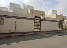 فيلا راقية مؤثثة للبيع ب مجمع الواحة بمنطقة النعمان ولاية بركاء